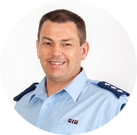Peter McKennie - Manager: Operations, National Road Policing Centre, NZ Police