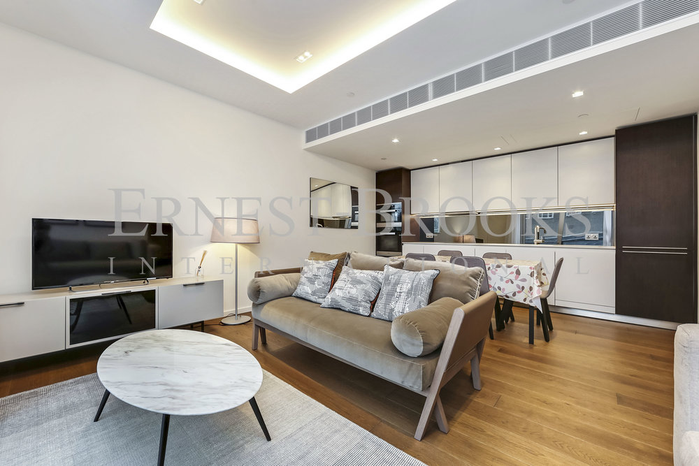 Lillie Square | SW6 - SJHOWCASE