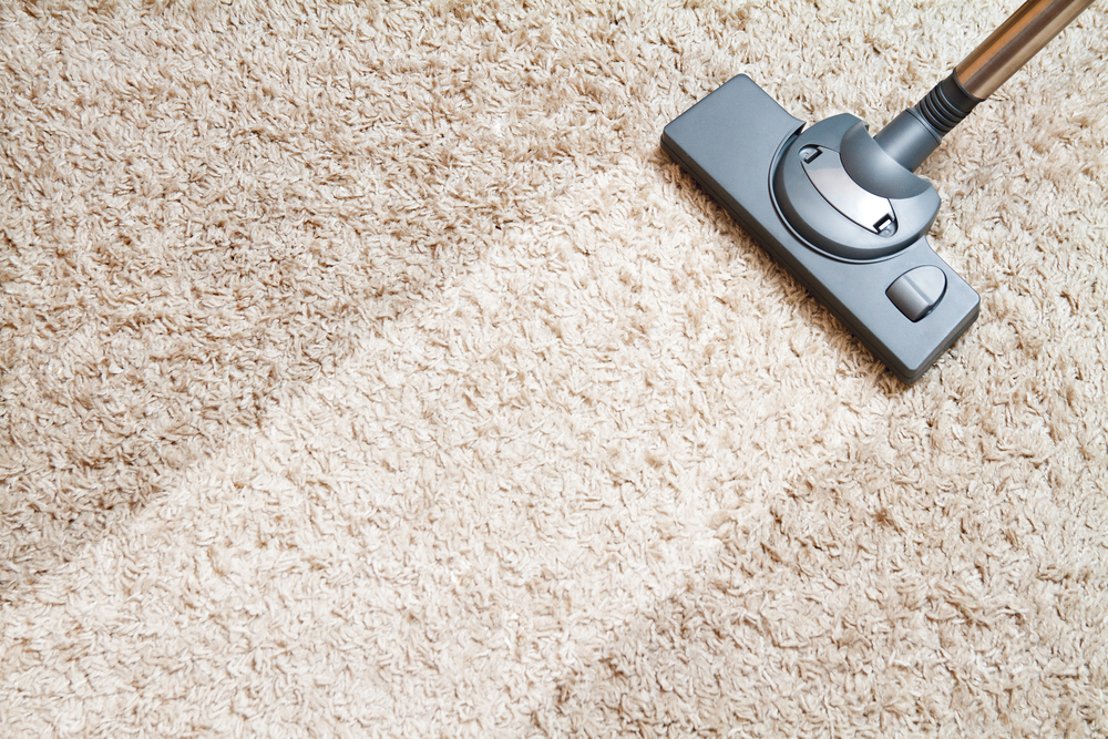 Carpet Cleaning, A Team Cleaning - Findlay Ohio