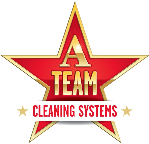 A Team Cleaning