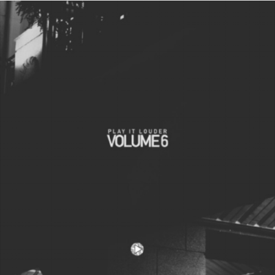 Play It Louder Vol. 6