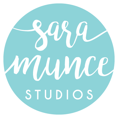Sara Munce Studios | Michigan Wedding and Portrait Photographer