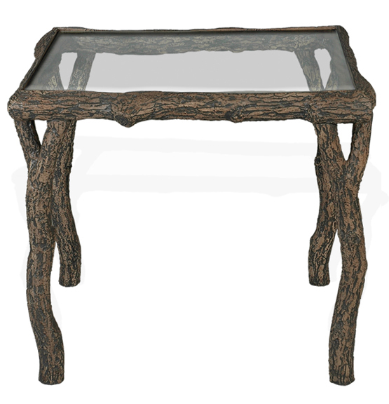 Rustic Oak Side Table .jpg