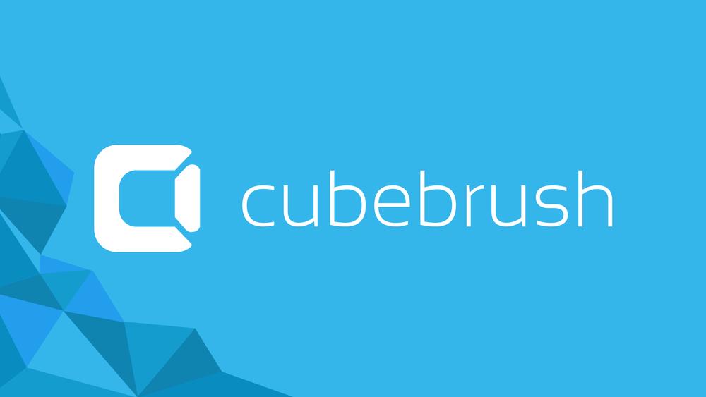 Cubebrush -