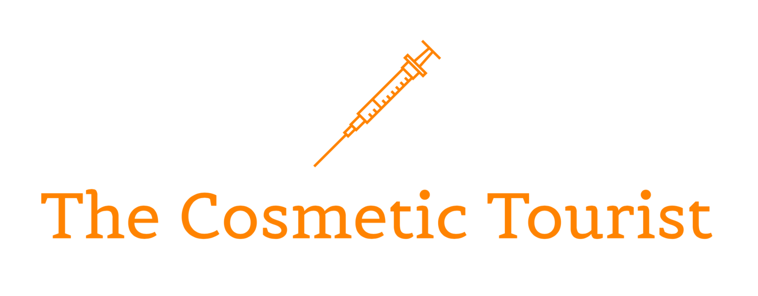 The Cosmetic Tourist