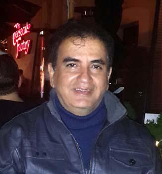 Dr. Manojkumar J Manwani