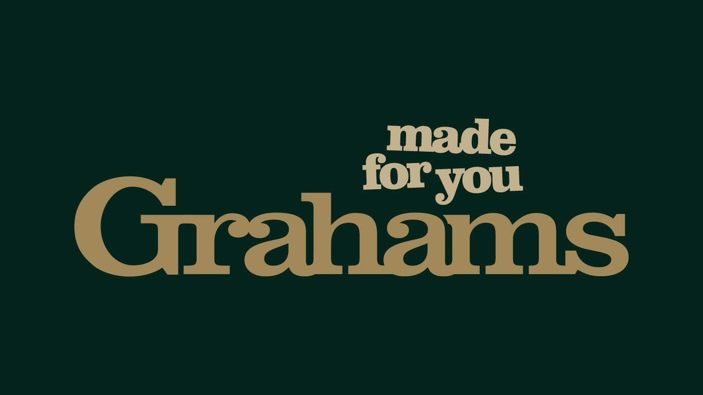 Grahams Irish Biscuits