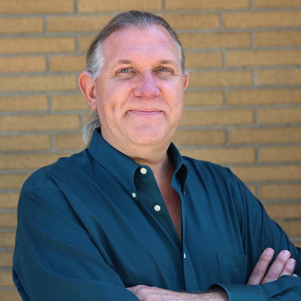 Bob Martin   Director of Research