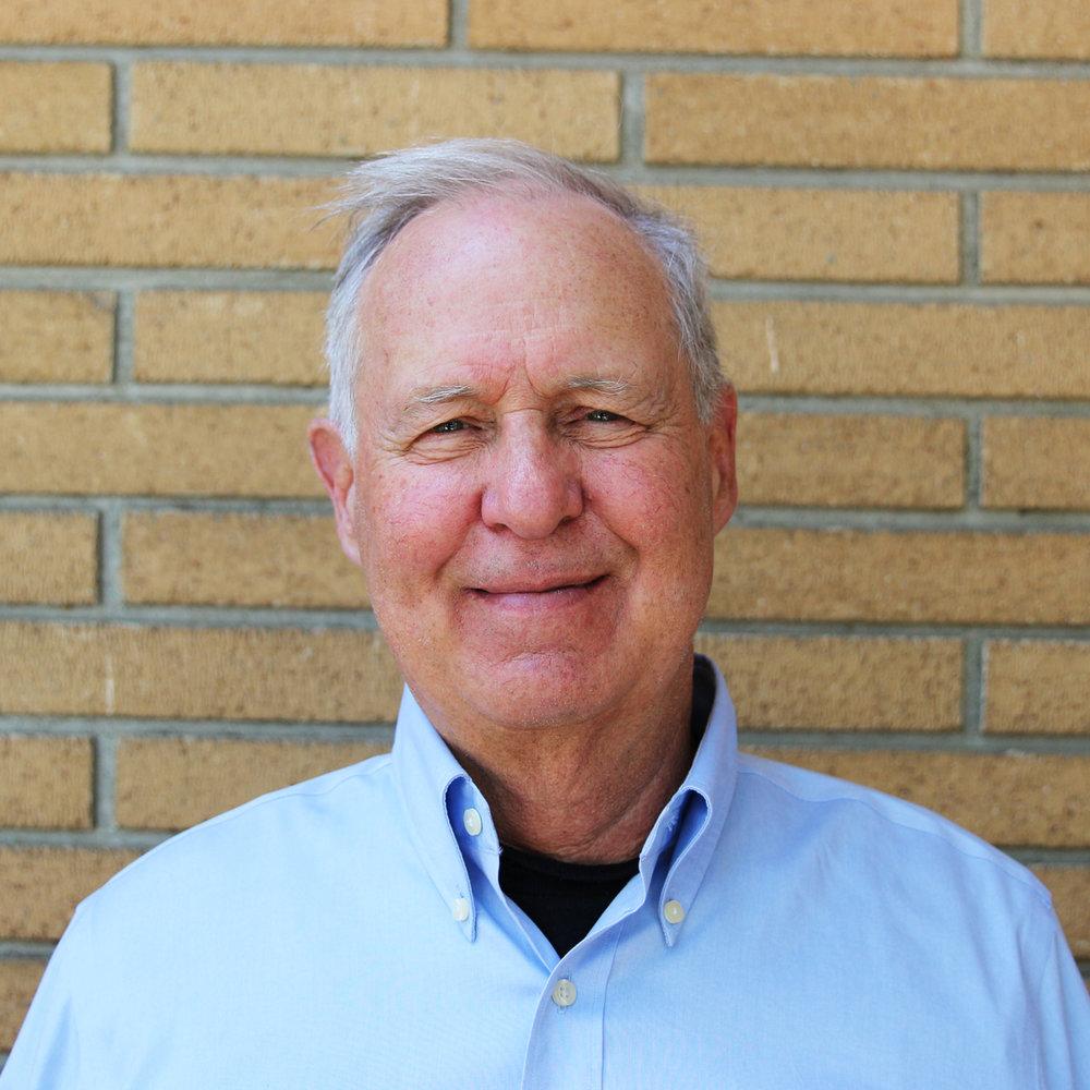 Bill Surber   Director of Engineering