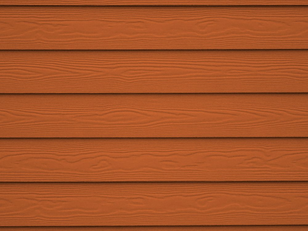 Paint, Stain + Exterior Color -