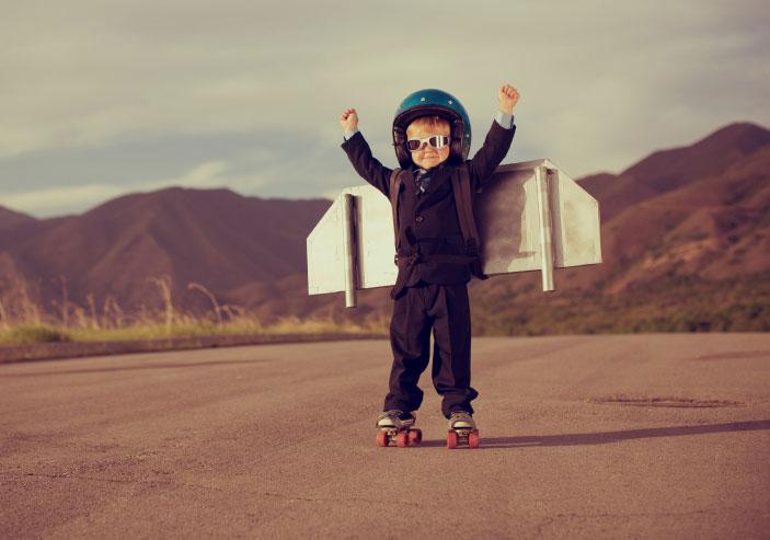 Kid on Roller Skates.jpg