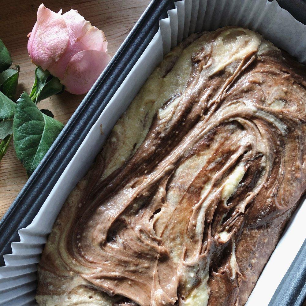 gluten free cake shop nottinghamshire
