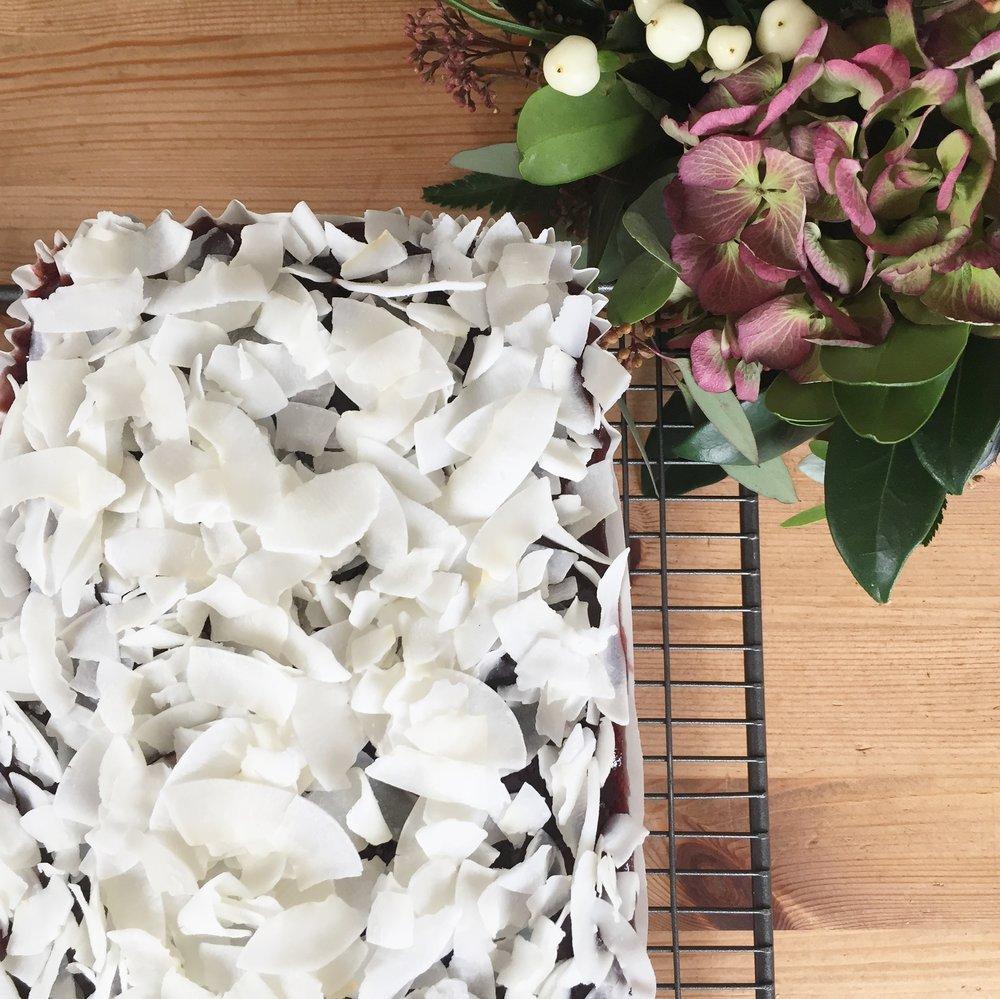 gluten free cake nottinghamshire