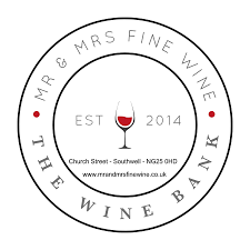 Mr and Mrs Fine Wine Southwell