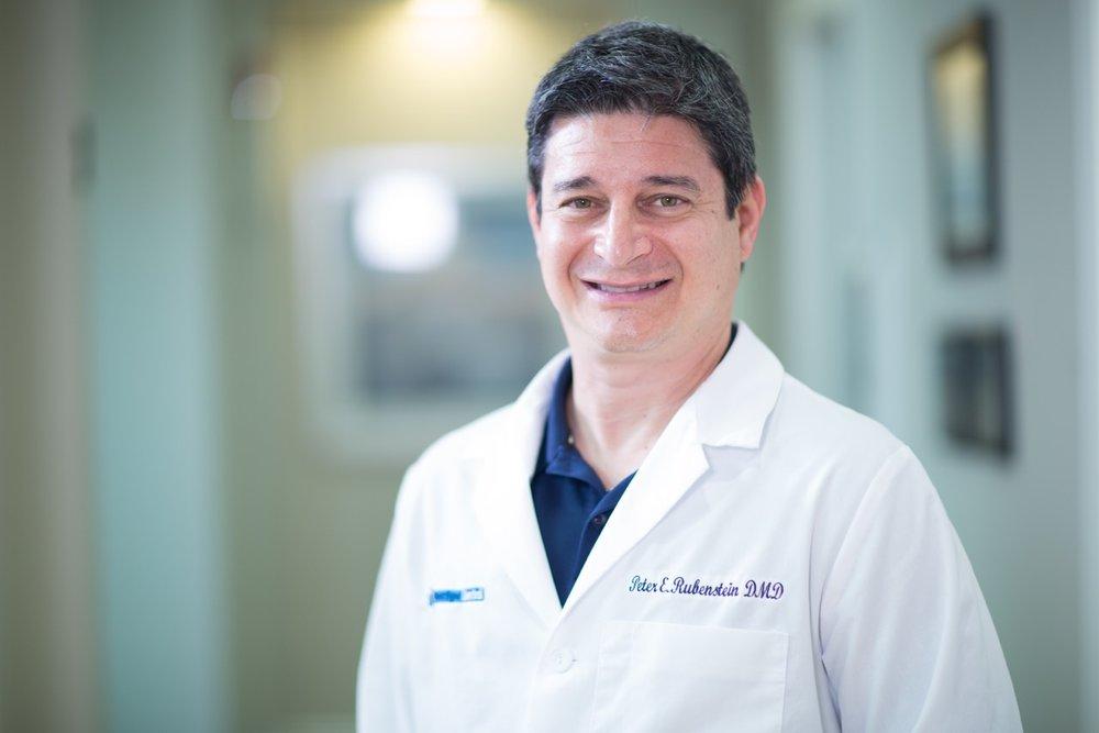 Dr. Peter Rubenstein