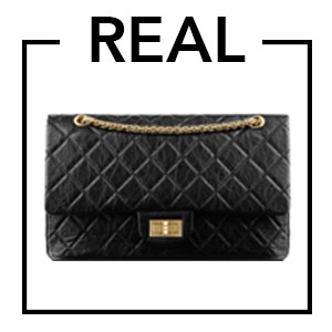 chanel real