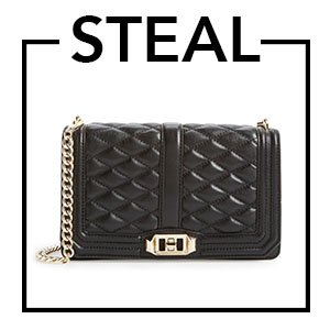 chanel steal