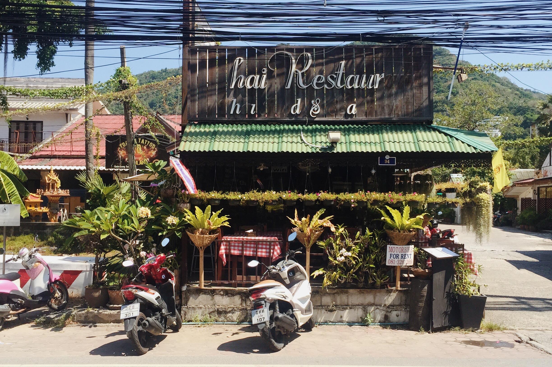 thailand-cafe