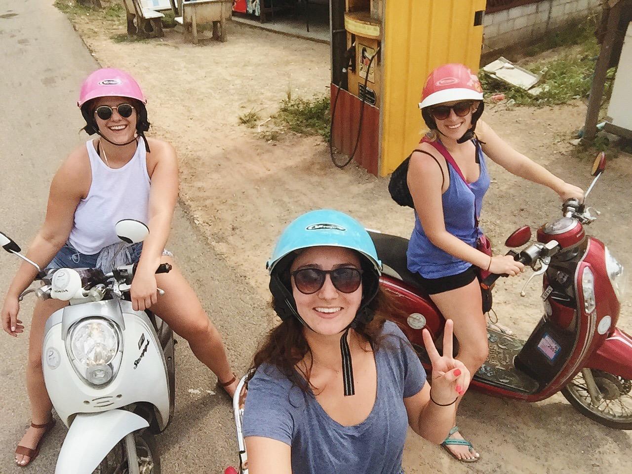 thailand-motorbikes