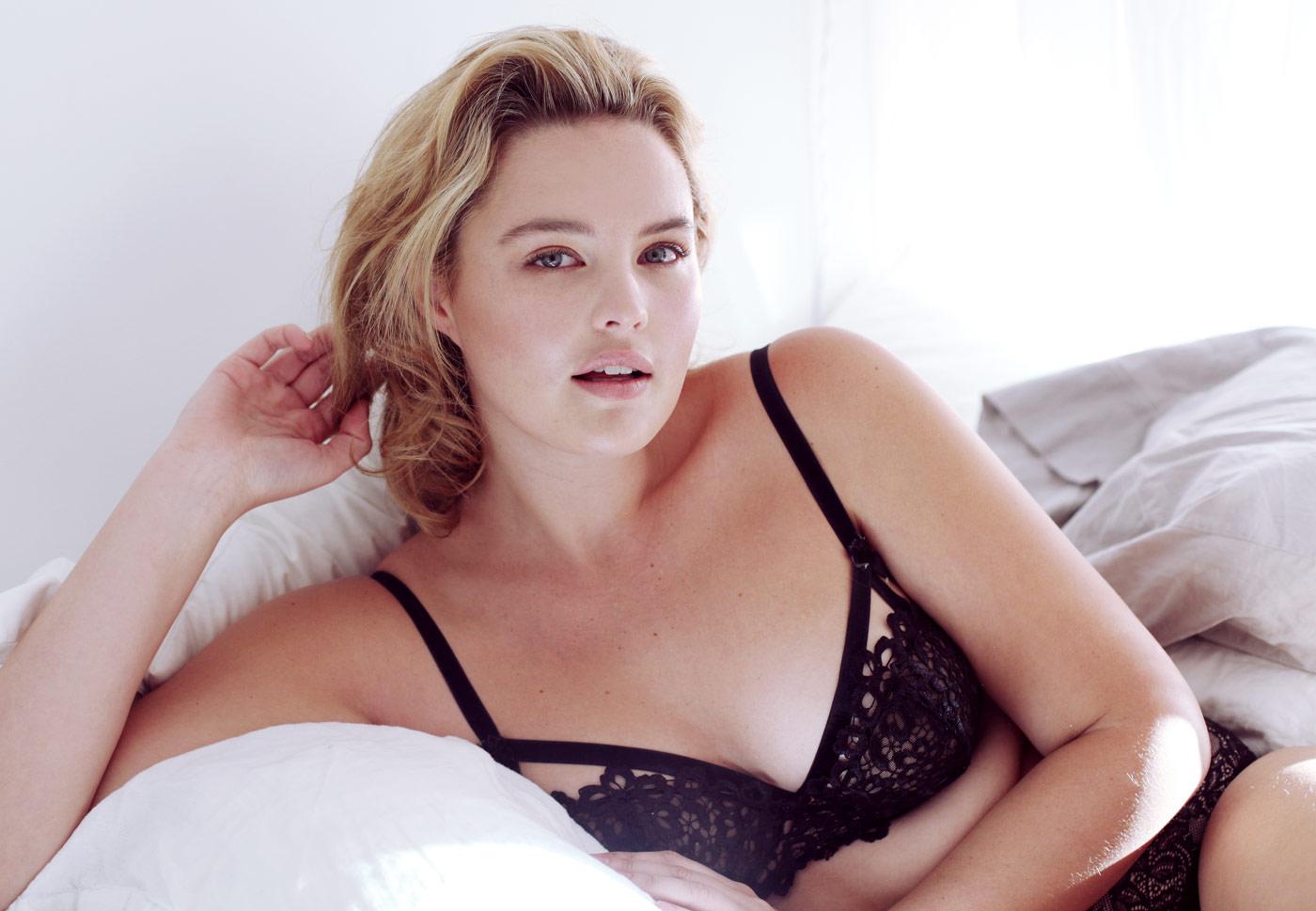 Georgina-Burke