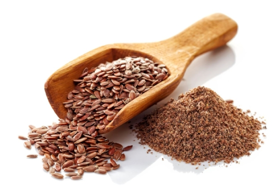 Flax Seeds  - (or