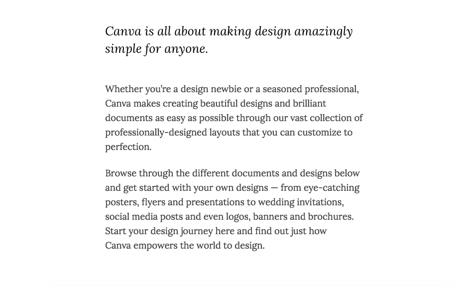 Canva and What It Means for Designers — ms kristen stone