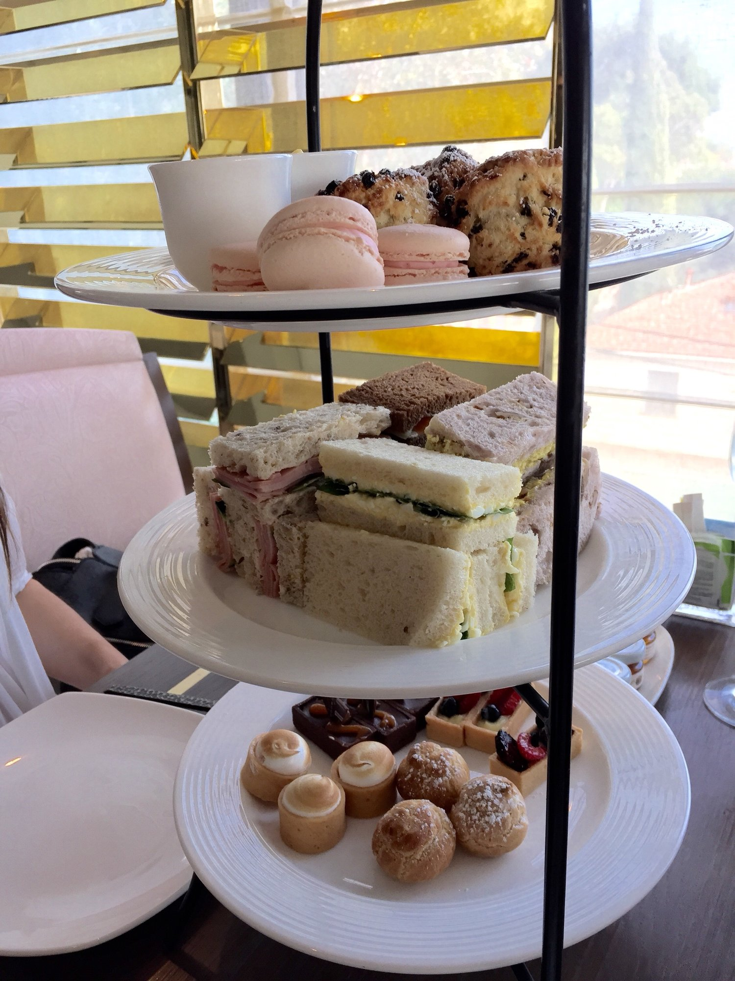 Best Places For Afternoon Tea In Los Angeles With Pricing Do It Like Devi