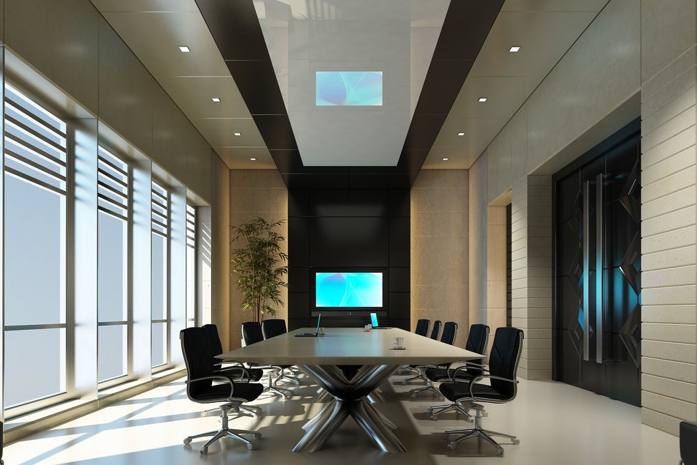 BOARDROOMS -