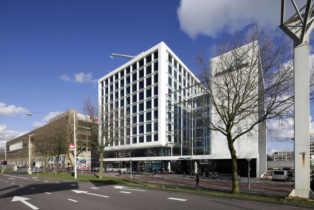 Motel One - Amsterdam (ZZDP)