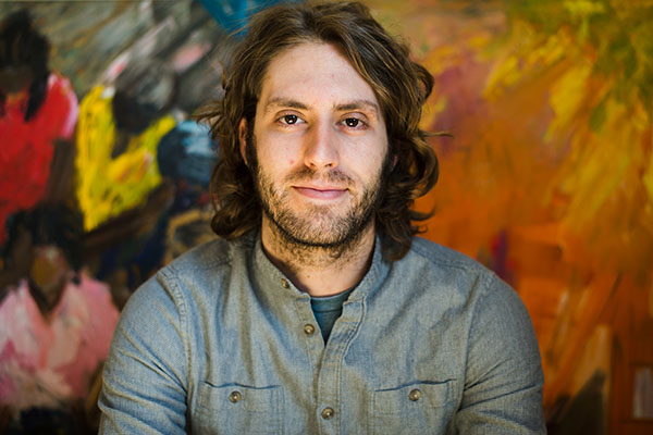 NOAH JONES  Artificial Intelligence Specialist & Instructor