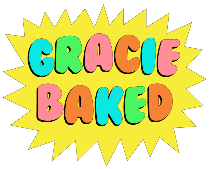 Gracie Baked