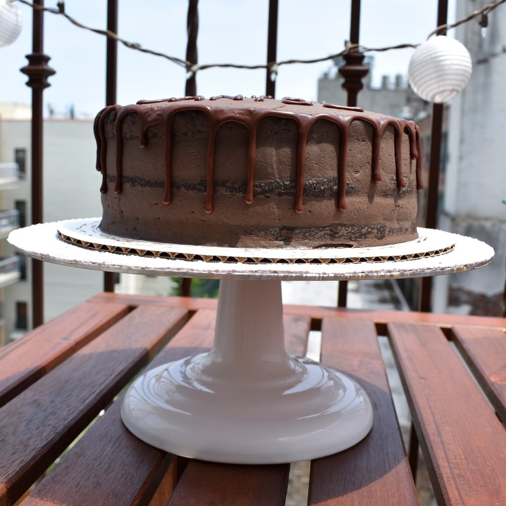 the Matilda Cake