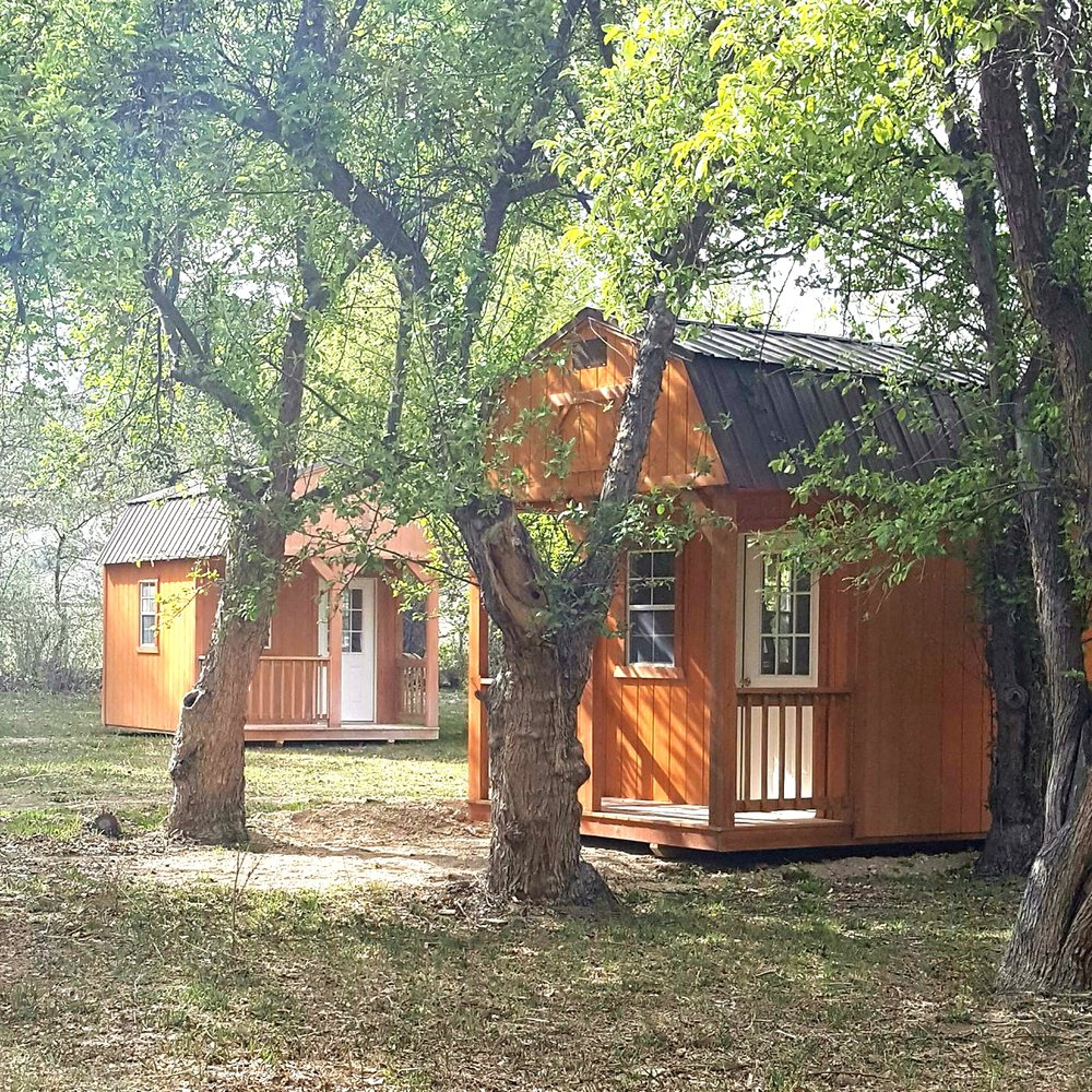 Cabins, RV & Camp - Bates Family Ranch