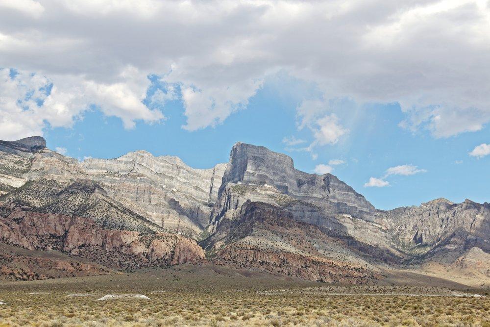 - Geology