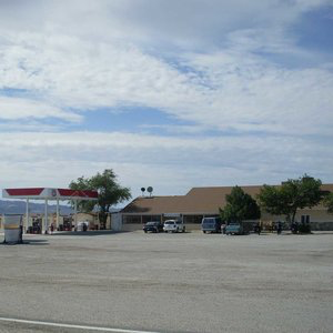 Motel & RV - Border Inn casino