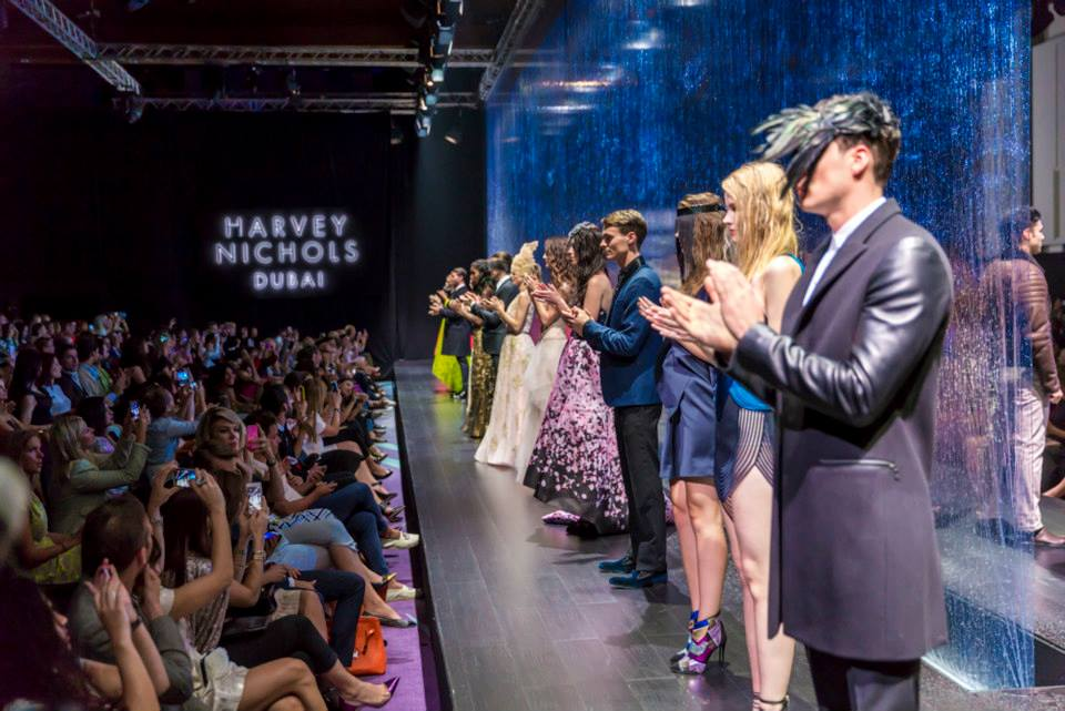 Casting Director - Facilitate castings for fashion shows and source models to attend the casting