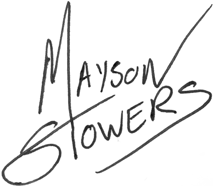 Mayson Stowers