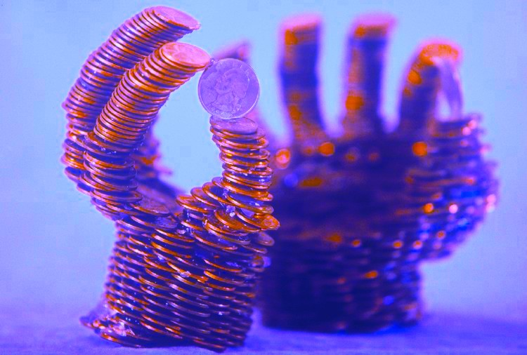 Pennies (Dir. Jono Chanin)