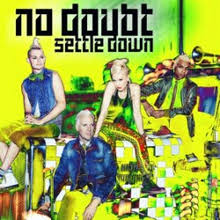 No Doubt // Arranger