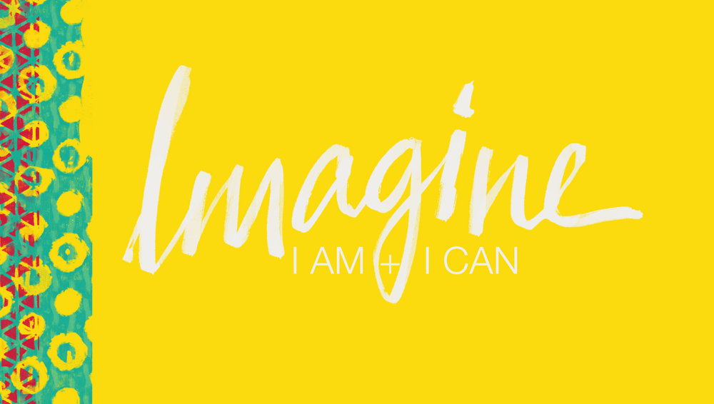 Imagine: I Am I Can (Dir. Danielle Lurie)