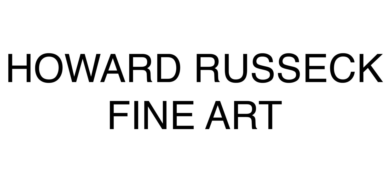 Howard Russeck Fine Art