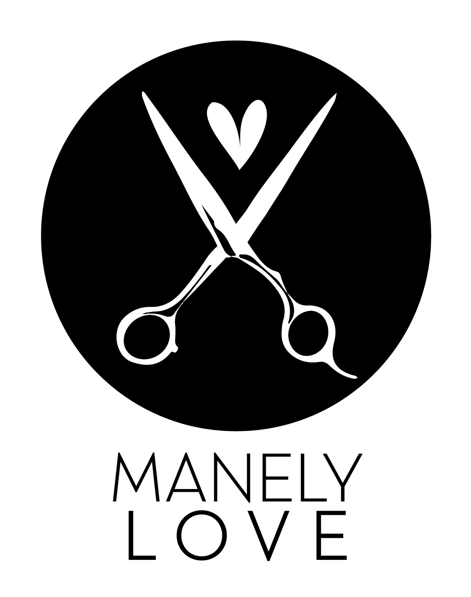 Manely Love by Sarah D.