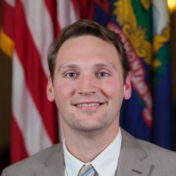 Representative Matt Hill