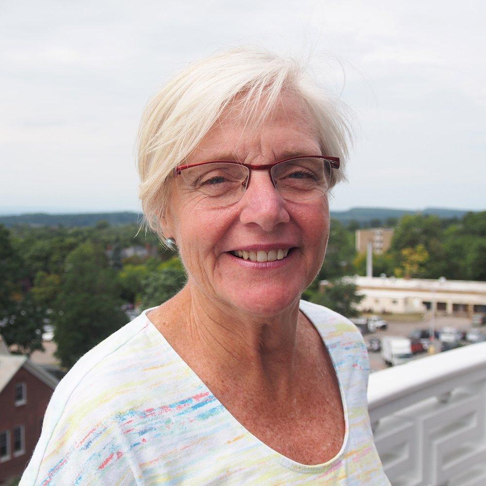 Representative Ann Pugh