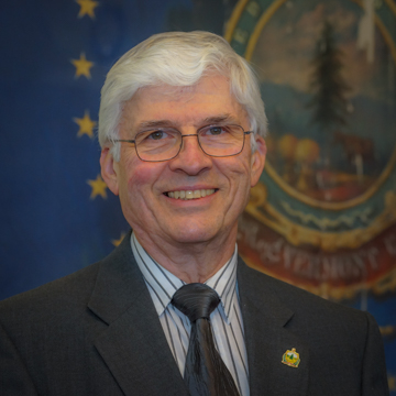 Representative Mike Yantachka