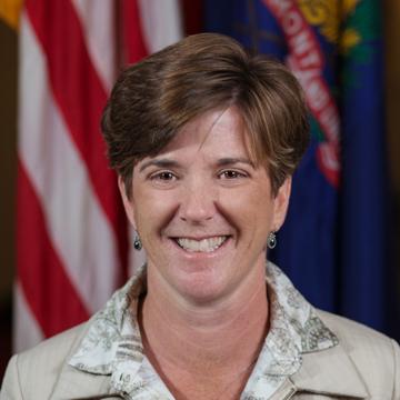Representative Lori Houghton