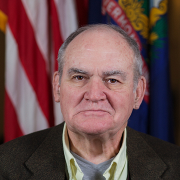Representative Ben Joseph