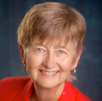 Rep. Carolyn Partridge