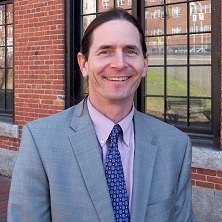 Lt. Governor David Zuckerman