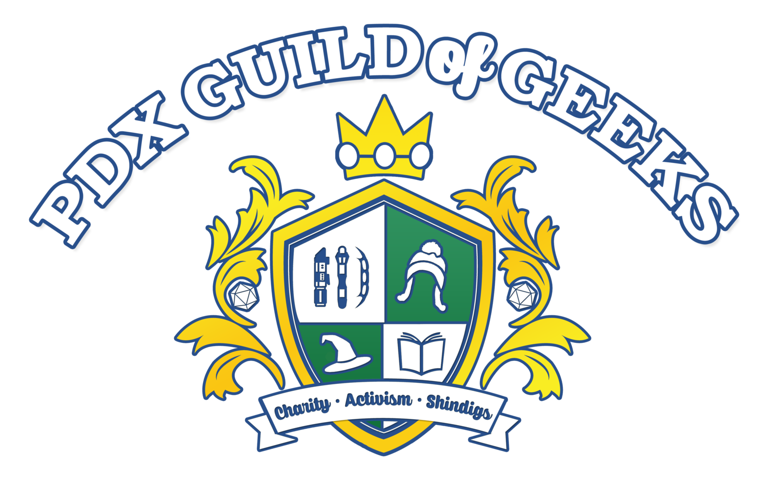 PDX Guild of Geeks